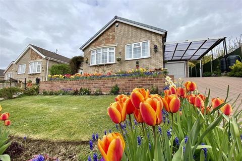 3 bedroom bungalow for sale - 3 Double Bedrooms on Winchester Road, Grantham