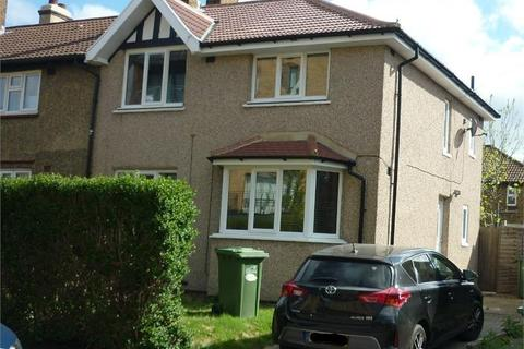 3 bedroom semi-detached house to rent - Meadowside London SE9