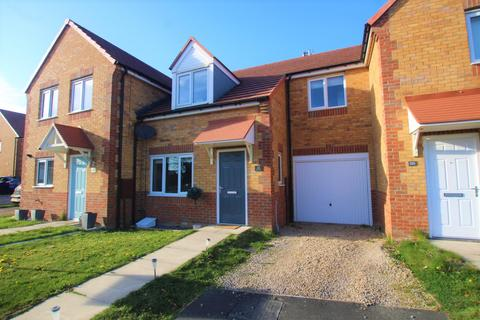 3 bedroom link detached house for sale - St. Aidans Way, Chilton, Ferryhill