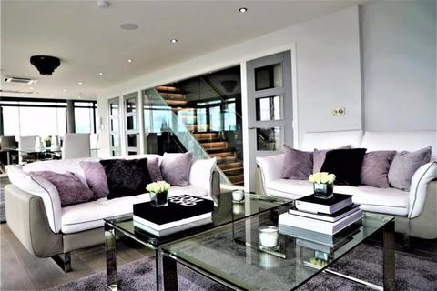 3 bedroom penthouse to rent - No.1 Deansgate, Manchester, Greater Manchester