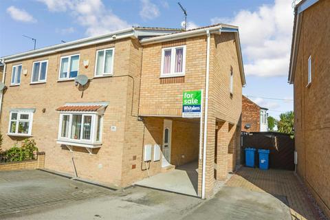 4 bedroom semi-detached house for sale - Brockton Close