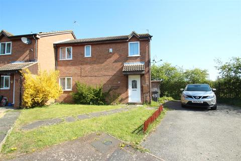2 bedroom semi-detached house for sale - Cheviot Road, Aylestone