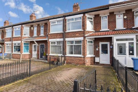 2 bedroom terraced house for sale - Hessle Road