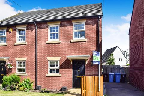 4 bedroom semi-detached house for sale - Jensen Mews, Hull
