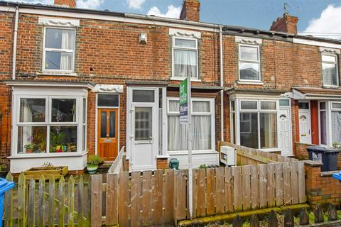 2 bedroom terraced house for sale - Irene Avenue, Perth Street West, Hull