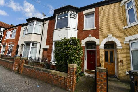 4 bedroom terraced house for sale - Anlaby Road