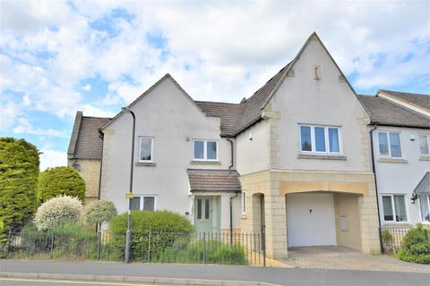 4 bedroom townhouse for sale - Garratt Road, Stamford