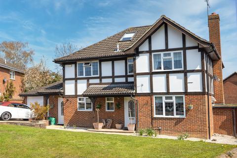 5 bedroom detached house for sale - Melksham Close, Lower Earley, Reading, RG6 4AU