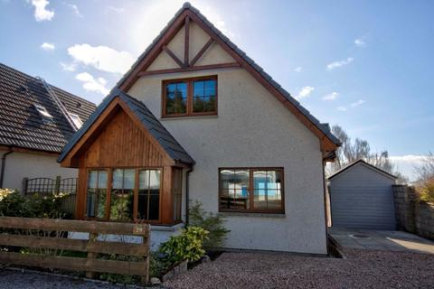 3 bedroom detached house for sale - 29 Ben Bhraggie Drive, Golspie, Sutherland KW10 6SX