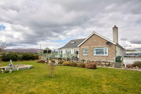 5 bedroom detached house for sale - Moray View, Doll, Brora, Sutherland KW9 6NJ
