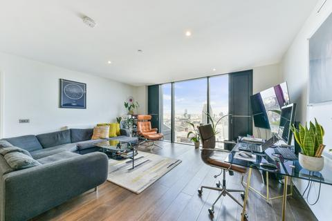 2 bedroom apartment for sale - The Strata, Walworth Road, Elephant & Castle SE1