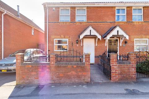 3 bedroom semi-detached house for sale - Bank Street, Tunstall, Stoke-on-Trent, ST6