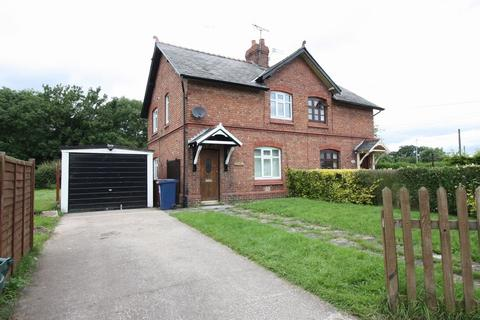 3 bedroom semi-detached house to rent - Rake Lane, Little Stanney, Near Chester, CH2