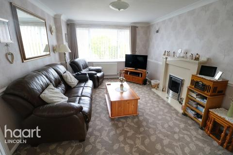 4 bedroom detached house for sale - Broughton Gardens, Lincoln
