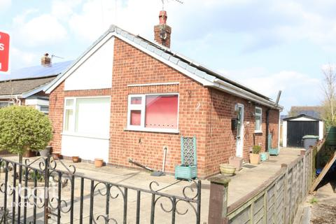 2 bedroom detached bungalow for sale - St Benedicts Close, Lincoln