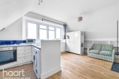 1 bedroom apartment for sale - Norbury Avenue, Thornton Heath