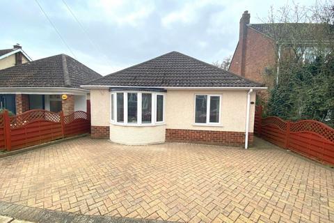 3 bedroom detached bungalow for sale - Barons Way, Kingsthorpe, Northampton NN2 8HP