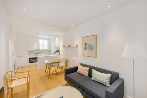 1 bedroom flat for sale - Fulham Road, Fulham, SW6