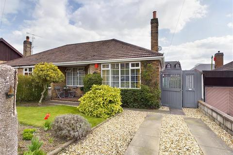 3 bedroom bungalow for sale - Selworthy Road, Norton Green, Stoke-on-Trent, ST6 8PL
