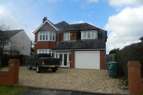4 bedroom detached house to rent - Stone Cross Lane South, Eagley, WA3