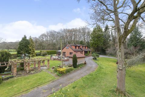 4 bedroom detached house for sale - Tatchbury Lane, Winsor, Southampton, SO40