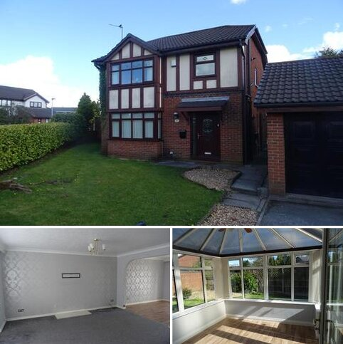 3 bedroom detached house to rent - Aldford Drive, Atherton M46