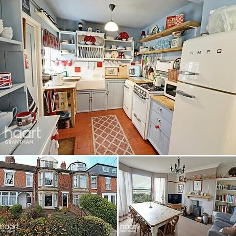 4 bedroom terraced house for sale - Barrowby Road, Grantham