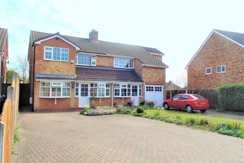 3 bedroom semi-detached house for sale - Ipswich Crescent, Great Barr, Birmingham B42