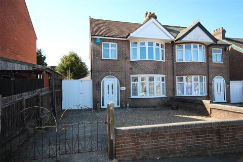 3 bedroom semi-detached house for sale - Woodbury Hill, Luton, Bedfordshire, LU2