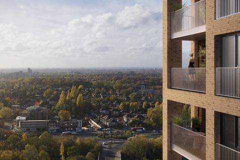 2 bedroom apartment for sale - Regency Heights, Park Royal, London, NW10