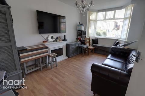 2 bedroom semi-detached bungalow for sale - Malcolm Drive, Northampton
