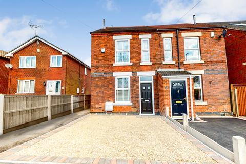2 bedroom semi-detached house for sale - Belper Road,Stanley Common,Ilkeston,DE7 6FS