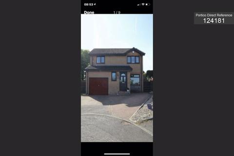 3 bedroom detached house to rent - Braeside Park, Mid Calder, Livingston, EH53
