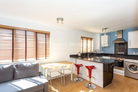 1 bedroom apartment for sale - Victory Way, Rotherhithe, SE16