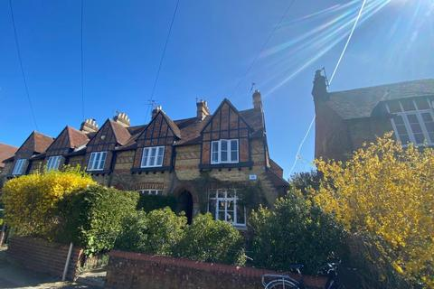 5 bedroom end of terrace house to rent - Jericho,  Oxford,  OX2
