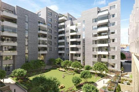 1 bedroom flat to rent - New Tannery Road, London, SE1