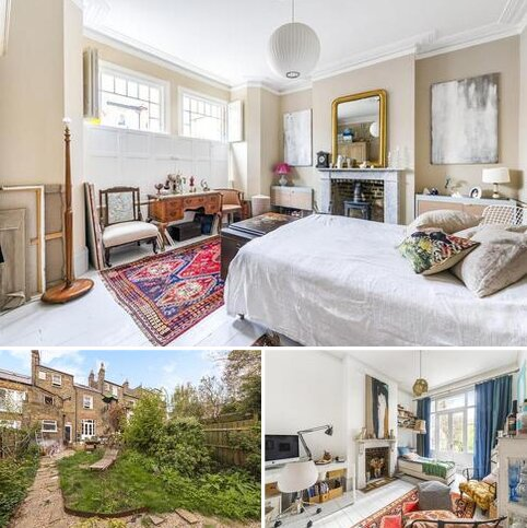 1 bedroom flat for sale - Uplands Road, Crouch End