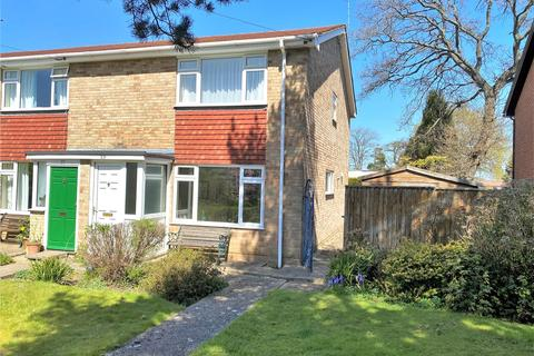 3 bedroom end of terrace house for sale - Howton Road, Kinson, Bournemouth, Dorset, BH10