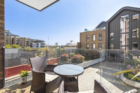 1 bedroom flat for sale - Kew Bridge Road, Brentford