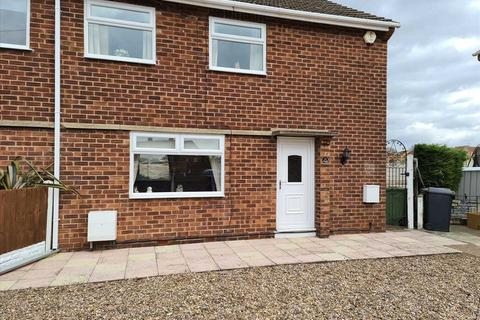 3 bedroom semi-detached house for sale - Park View, Clowne, Chesterfield