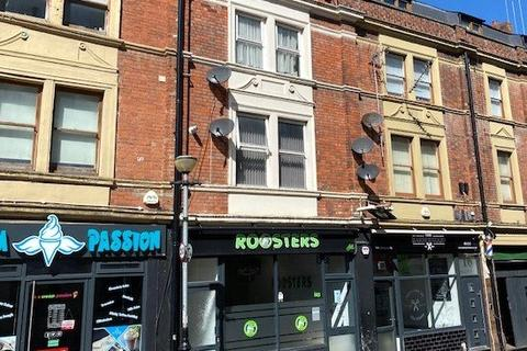 1 bedroom duplex for sale - West Bute Street, Cardiff Bay, Cardiff, CF10
