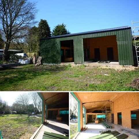 2 bedroom barn conversion for sale - The Old Coachworks, Longhirst