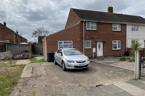 3 bedroom semi-detached house for sale - Cherry Holt, Newark, Nottinghamshire.