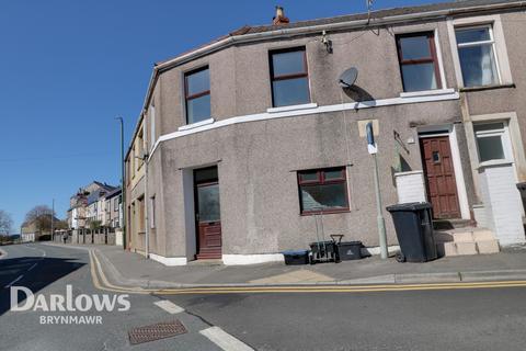 3 bedroom terraced house for sale - Clydach Street, Brynmawr