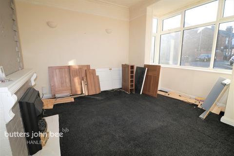 3 bedroom end of terrace house for sale - Macclesfield Street, Burslem ST6 1HX