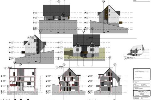 Land for sale - Whitworth Terrace, Tredegar