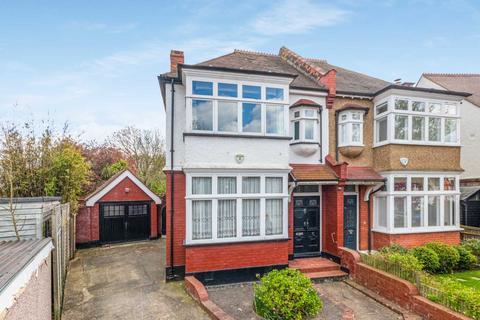 3 bedroom semi-detached house for sale - Dovercourt Road, Dulwich, SE22 8UW