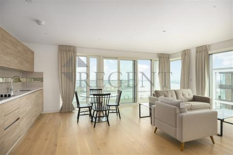 3 bedroom apartment to rent - Norton House, Royal Arsenal, SE18