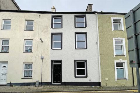4 bedroom terraced house for sale - Segontium Terrace, Caernarfon, Gwynedd, LL55