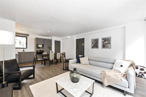 3 bedroom ground floor flat to rent - Mettle & Poise, E2
